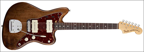 Elvis Costello Fender Jazzmaster