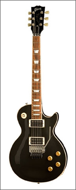 Gibson Les Paul Axcess guitar