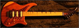 Gibson MIII Guitar