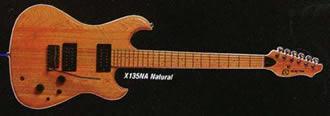 Electra Phoenix X135 Guitar