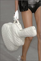 chanel guitar bag