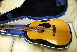 Martin D12-20 Guitar