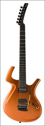 Adrian Belew Parker Fly Guitar