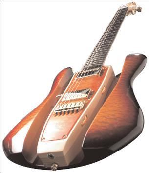 RKS Guitars