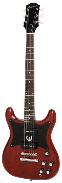 Epiphone Wilshire Guitar