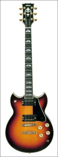 Yamaha sg2000 guitar