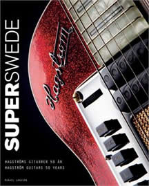 superswede hagstrom