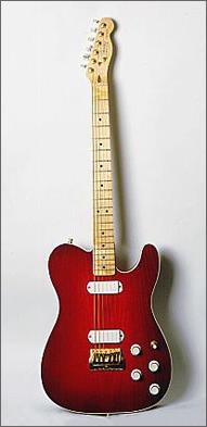 Fender Elite Telecaster