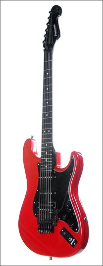 Fernandes Brad Gillis Guitar
