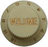 Fender Stratocaster Volume Knob