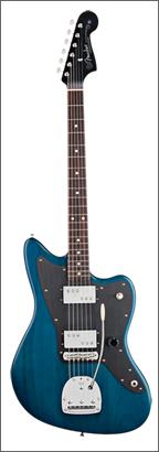 Fender Lee Ranaldo Jazzmaster Guitar
