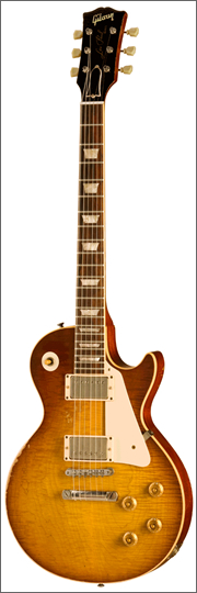 Gibson Billy Gibbons