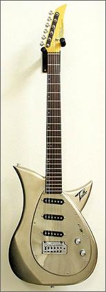 Tokai Talbo Guitar