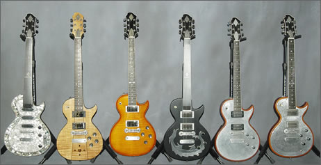 Zemaitis Guitars