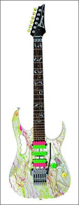 Ibanez Jem Guitar