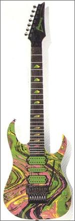 Ibanez Universe Guitar