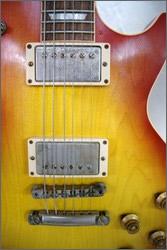 1958 Gibson Les Paul Standard