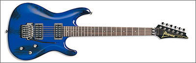 Ibanez Joe Satriani JS1000