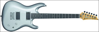 Ibanez Joe Satriani JS1600