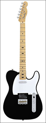 G E Smith Fender Telecaster