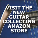 Guitar Collecting Amazon Store