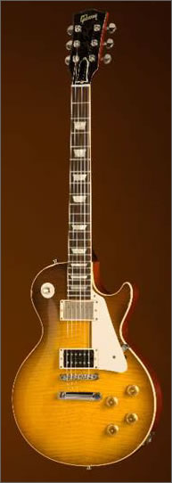 Gibson Les Paul Jimmy Page Number Two